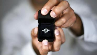 Buying an Engagment Ring in Dallas Texas