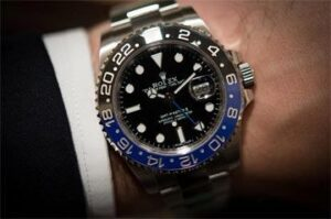 Re-Styled Rolex Watches