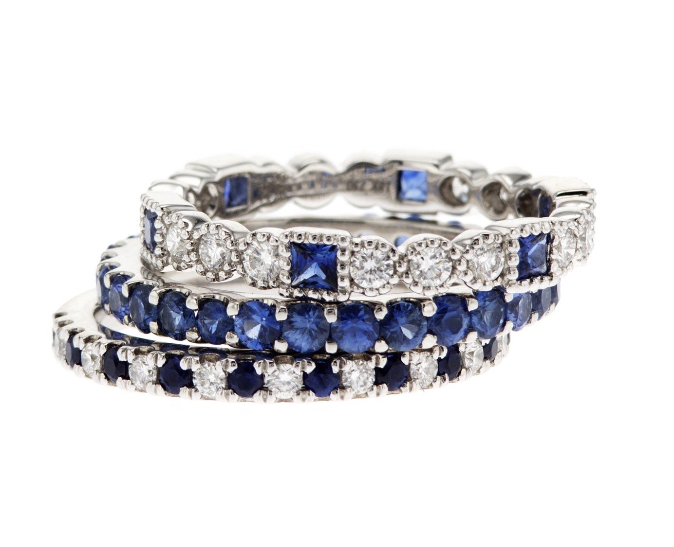 All About Sapphires