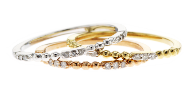 Diamond Factory Dallas' Under $400 Holiday Gift Guide