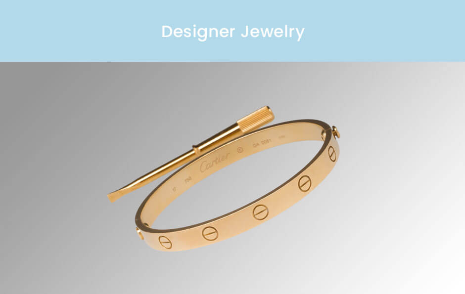 Jewelry Buyer - Sell Jewelry for cash