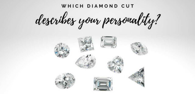 Personalities In Relation To Diamond Shapes